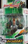 Robotmasters (Takara) RM-08 Wingstun