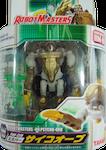 Takara - Robotmasters RM-09 Psycho-Orb