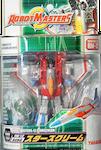 Robotmasters (Takara) RM-12 Starscream