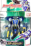 Robotmasters (Takara) RM-13 Smokesniper