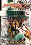 Robotmasters (Takara) RM-16 Victory Leo