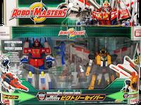 Robotmasters (Takara) RM-17 Victory Saber