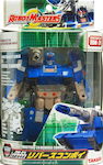 Robotmasters (Takara) RM-24 Reverse Convoy
