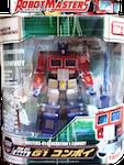 Takara - Robotmasters RM-01 G1 Convoy