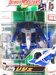 Takara - Robotmasters RM-03 Ligier (Mirage)