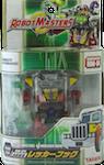 Robotmasters (Takara) RM-04 Wrecker Hook