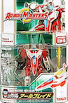 Robotmasters (Takara) RM-05 R-Blade