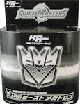 Robotmasters (Takara) Beast Megatron (black)