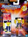 Transformers Universe Downshift (Tiny Tins)