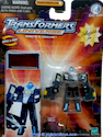 Transformers Universe Mirage (Tiny Tins)