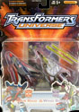 Transformers Universe Air Raid & Wind Sheer