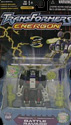 Transformers Energon Battle Ravage
