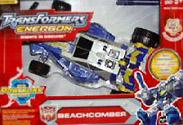 Transformers Energon Beachcomber