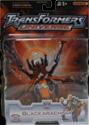 Transformers Universe Blackarachnia