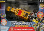 Transformers Energon Cliffjumper