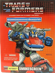 Transformers Commemorative Series Smokescreen