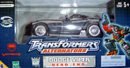 Transformers Alternators Dead End