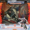 Transformers Universe Depthcharge