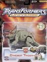Transformers Universe Dinobot Triceradon