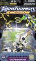 Transformers Energon Divebomb