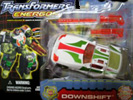 Transformers Energon Downshift