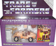 Takara - Collector's Edition (G1) Detritus