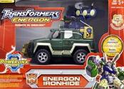 Transformers Energon Energon Ironhide