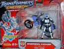Transformers Energon Energon Kicker with High Wire