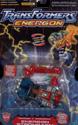 Transformers Energon Energon Strongarm