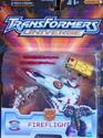 Transformers Universe Fireflight w/ Firebot & Thunderwing