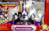 Transformers Energon Galvatron