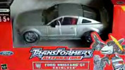 Transformers Alternators Grimlock