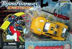 Transformers Energon Hot Shot