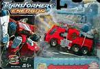 Transformers Energon Inferno