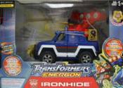 Transformers Energon Ironhide
