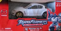 Transformers Alternators Meister