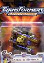 Transformers Universe Nemesis Strika