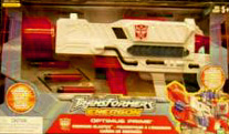 Transformers Energon Optimus Prime Energon Blaster (Role play)