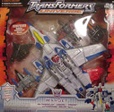 Transformers Universe Ramjet w/ Thunderclash & Air Military Team (TRU exclusive - Gunbarrel, Terradive, Thunderwing)