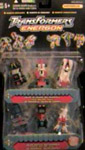Transformers Energon Race and Space Team Mini-con 6-pk (Dirt Boss, Downshift, Mirage, Astroscope, Payload, Sky Blast)
