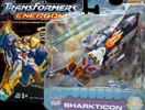 Transformers Energon Sharkticon