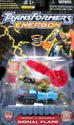 Transformers Energon Signal Flare