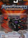 Transformers Universe Skywarp