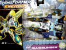 Transformers Energon Slugslinger