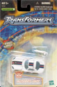 Transformers Universe Autobot Jazz (Spy Changers)