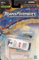 Transformers Universe Prowl (Spy Changer)