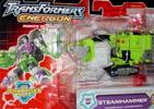 Transformers Energon Steamhammer