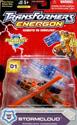 Transformers Energon Stormcloud
