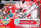 Transformers Energon Storm Jet