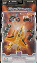 Transformers Universe Sunstorm w/ Street Action Team (Wal-Mart Exclusive - Grindor, High Wire, Sureshock, Inferno)